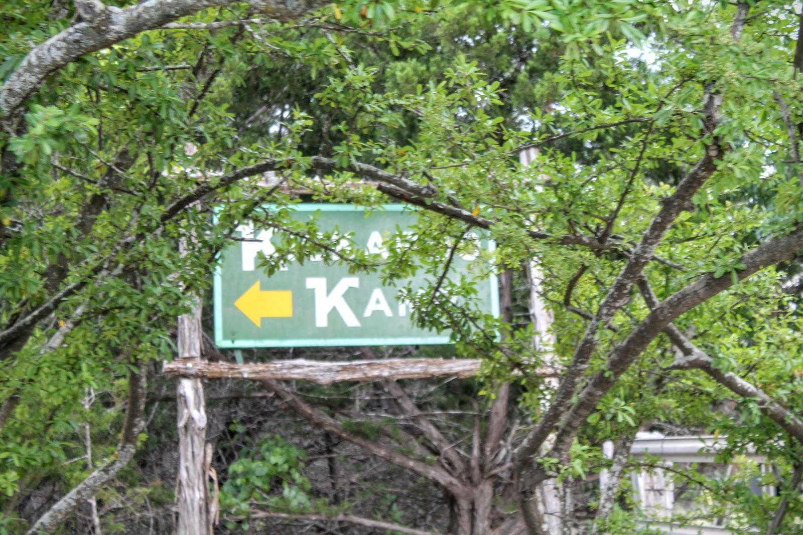 Kamp Kickapoo