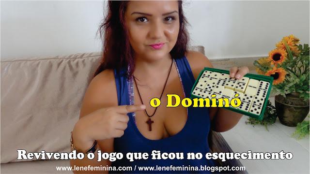 jogo dominó