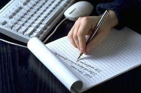 Menulis Dapat Uang Dalam Waktu Singkat