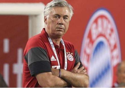 Bayern Munich Sacks Carlo Ancelotti Following 3-0 Defeat To PSG