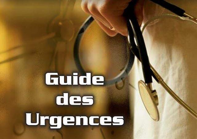 Guide Des Urgences PDF gratuit
