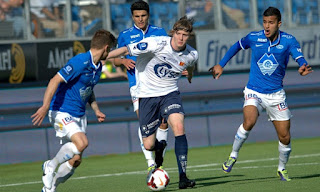 Sarpsborg 08 vs Malmo FF Live Streaming Today 25-10-2018 UEFA Europa League