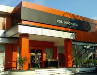 Info Lowongan Kerja untuk SMA PT Pos Indonesia (Persero) Bekasi