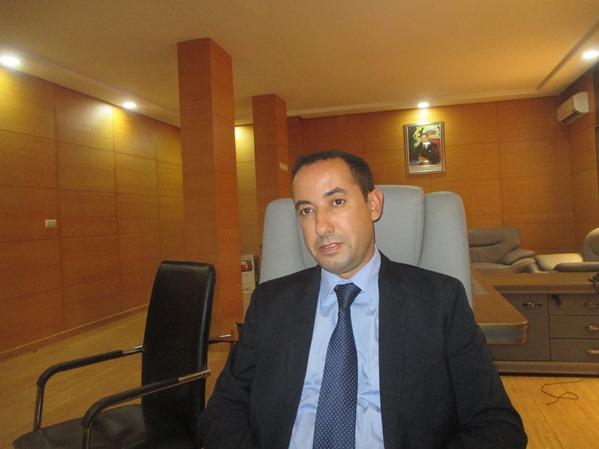المجلس الاقلیمي لتارودانت یعقد دورتھ الاستثنائیة لشھر غشت غدا الاربعاء 23 غشت الجاري
