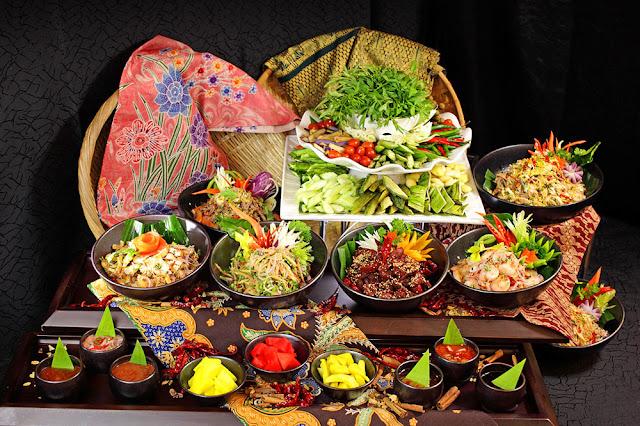 Hotel Ramadan Buffet Price