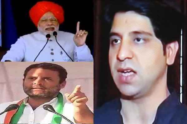 shehzad-poonawalla-told-pm-modi-praised-me-congress-insulted-me