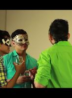 [1797] The Asiancy – Masquerade