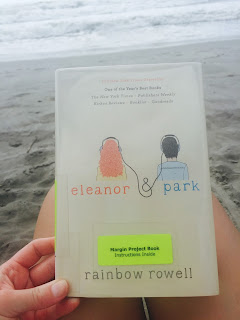 Eleanor and Park | Rainbow Rowell