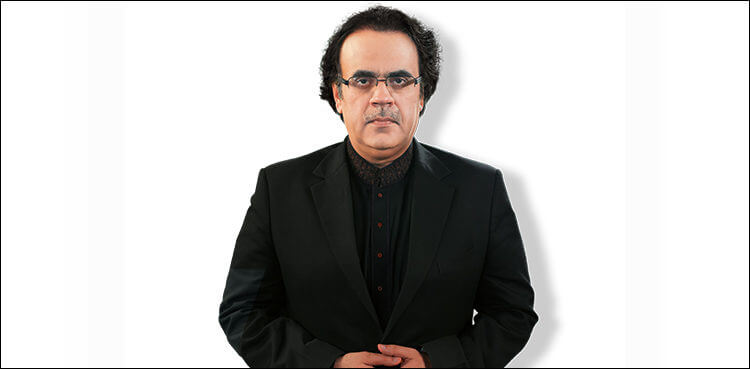 Shahid Masood Arrested By FIA In PTV Corruption Case