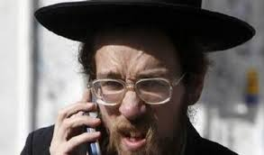 Unorthodox-Jew A Critical View of Orthodox Judaism: 10/01