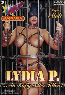 Lydia P Ein Kafig Voller Titten