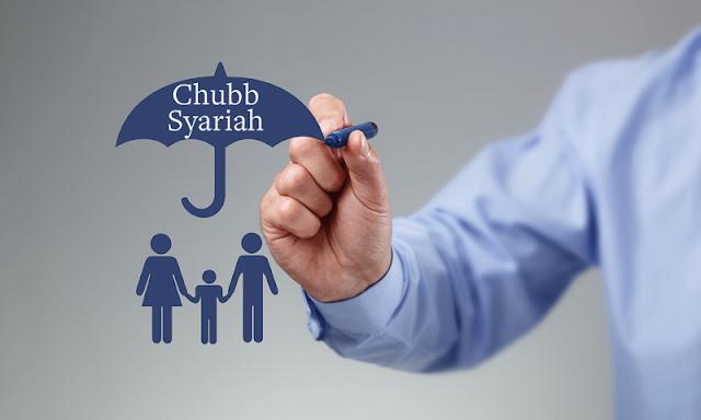Asuransi Syariah Bisnis Dengan Chubb Syariah