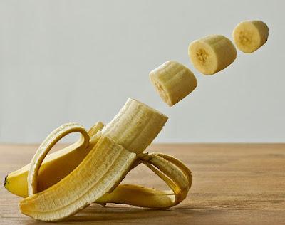 Banana And Mandarin Gratin