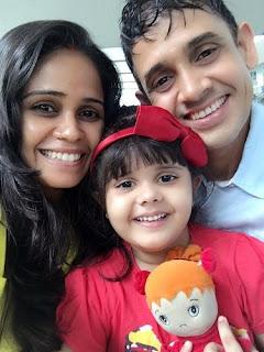 Garima Srivastav/Garima Vikrant Singh, Biography, Profile, Age, Biodata, Family, Husband, Son, Daughter, Father, Mother, Children, Marriage Photos.