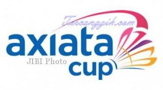 Axiata Cup 2013