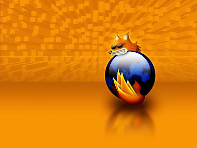 Mozilla Firefox Normal Resolution HD Wallpaper 10