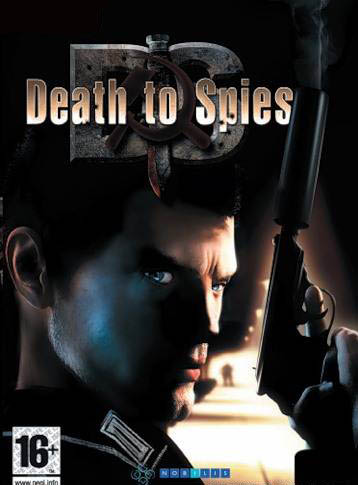 [Mac] Death to Spies (2007)