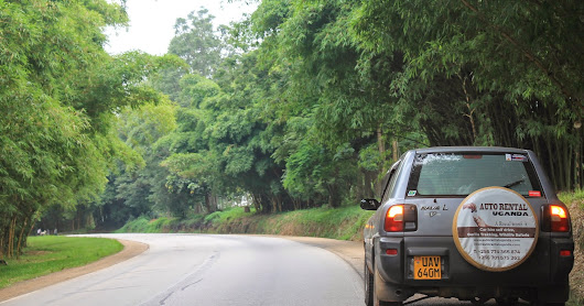 5 top tips to consinder when driving on Ugandan roads