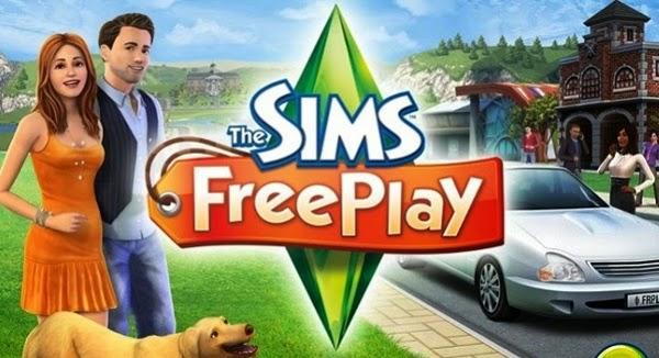 Los Sims FreePlay APK 5.24.0 Mod (Todo ilimitado)