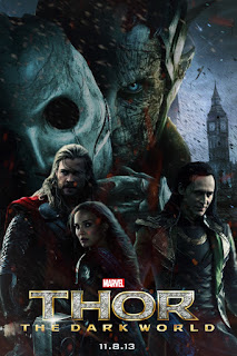 Download Film Thor: The Dark World (2013) BluRay 1080p Subtitle Indonesia