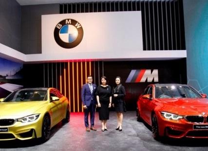 Buruan, Beli BMW M3 dan M4 Bisa Dicicil.