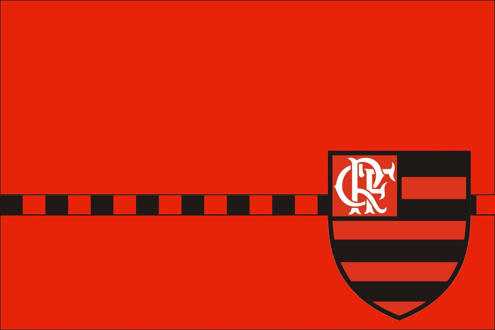 42e022793a Convite Digital E Tag Futebol Flamengo No Elo7 Cris Arte Criativa
