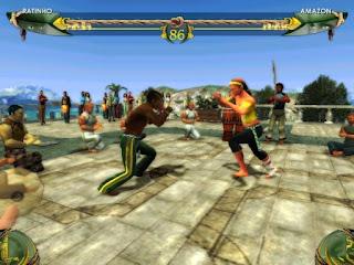 15 Game PC Terbaik dengan Ukuran Dibawah 2GB