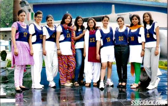 4 AFSB Varanasi