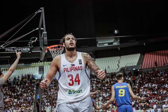 Livestream List: Gilas Pilipinas vs Russia FIBA 3X3 World Cup 2018
