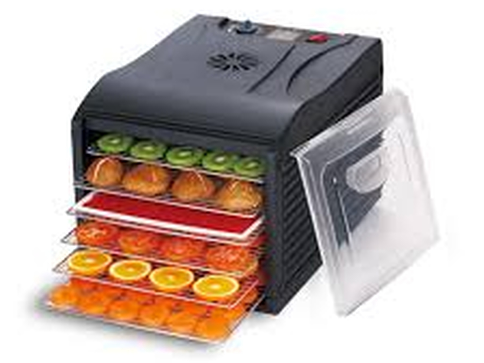 Food Preserving Types Of Dehydrators