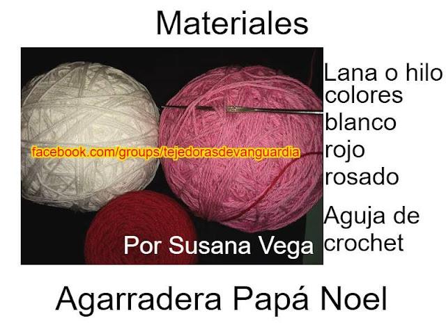 materiales-para-manualidad-de-Navidad