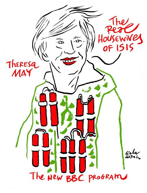 """""""Theresa"""
