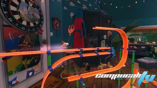 Action Henk PC Full