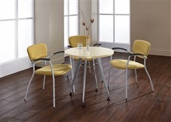 Global Alba Meeting Table