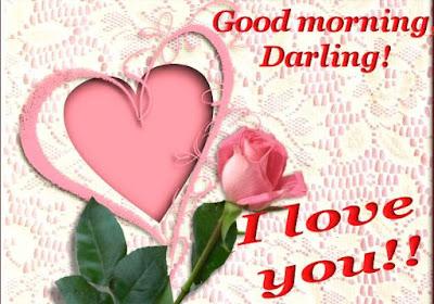 good - morning