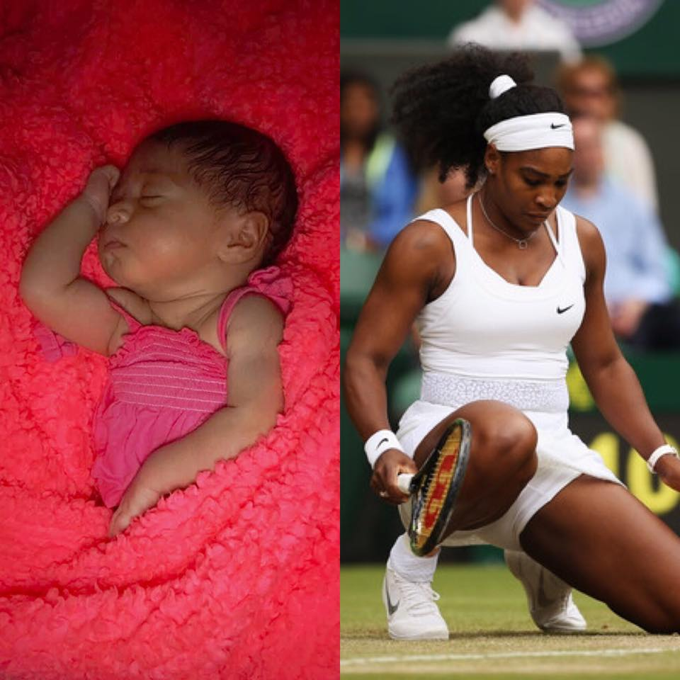 Serena Williams Pens Open Letter to Her Mom Addressing Her Concern