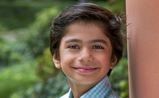 Biography | Who Is 'The Jungle Book' Child Actor Neel Sethi?