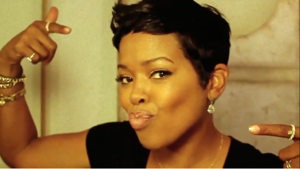 Malinda Williams Episode No 3 Of Mane Taming Live At Cocoafab