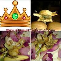 Mustika Mahkota Raja
