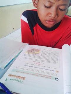 Tes Calistung untuk Kelas 3 SD