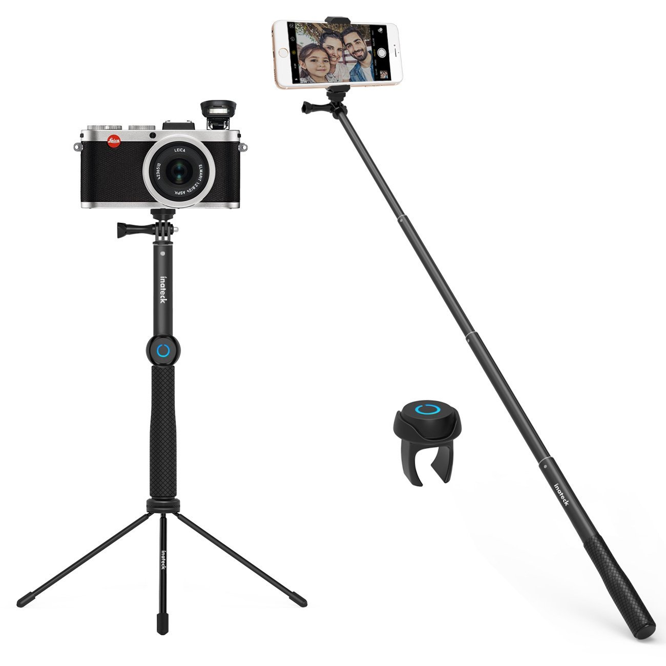 selfie stick selfie stick iphone selfie halter. Black Bedroom Furniture Sets. Home Design Ideas