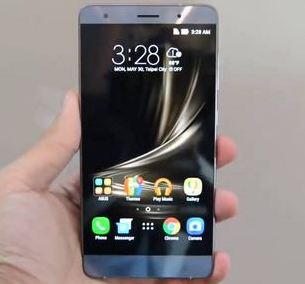 Cara Flash Asus Zenfone 3 Deluxe Z016 ZS570KL via Asus Flashtool