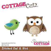 http://www.scrappingcottage.com/cottagecutzstitchedowlandbird.aspx