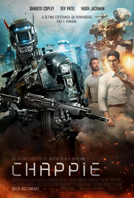 Review - Chappie