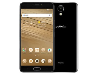 Infinix Note 4 Specifications, Features, Price and Photos, Nigeria, Kenya, India - X572