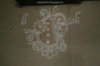 Daily Rangolis
