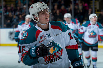 WHL: Kole Lind Returns