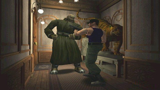 Download Resident Evil 2 PC Games Gameplay