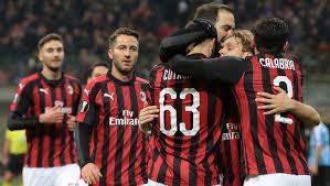 مباشر مشاهدة مباراة ميلان وبارما بث مباشر 2-12-2018 الدوري الايطالي يوتيوب بدون تقطيع