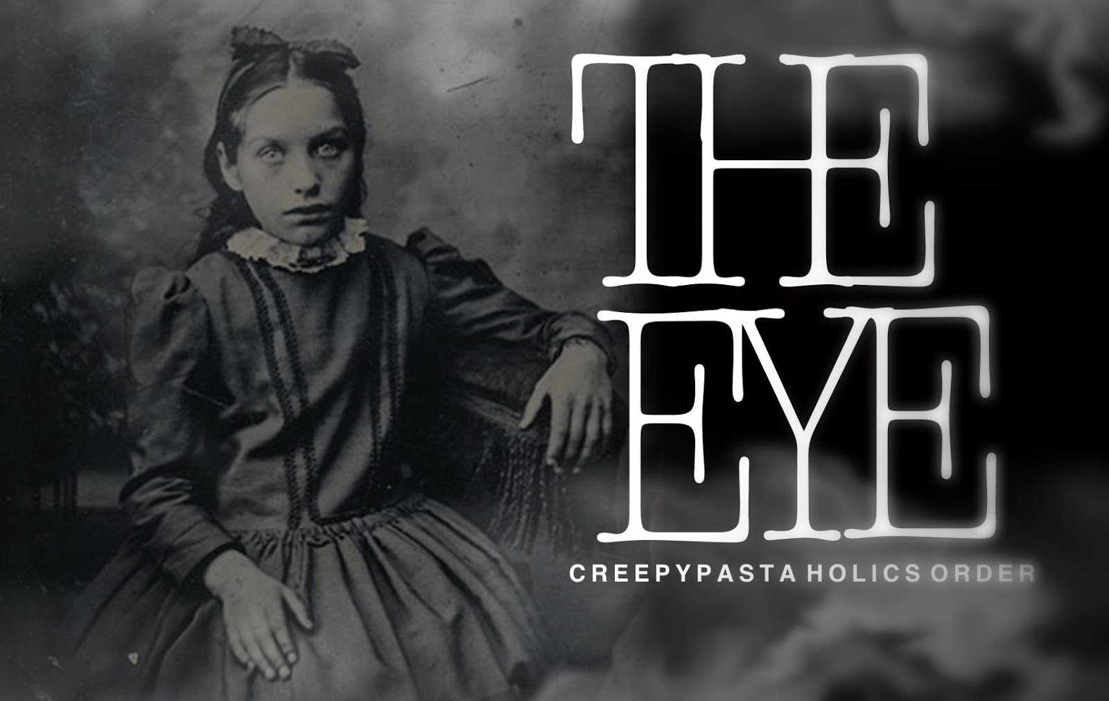 Creepy: Đôi mắt